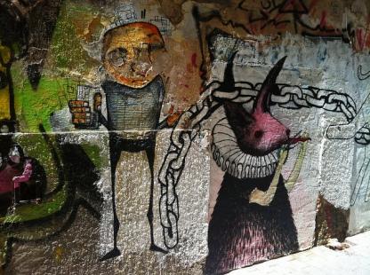 Streetart Mallorca