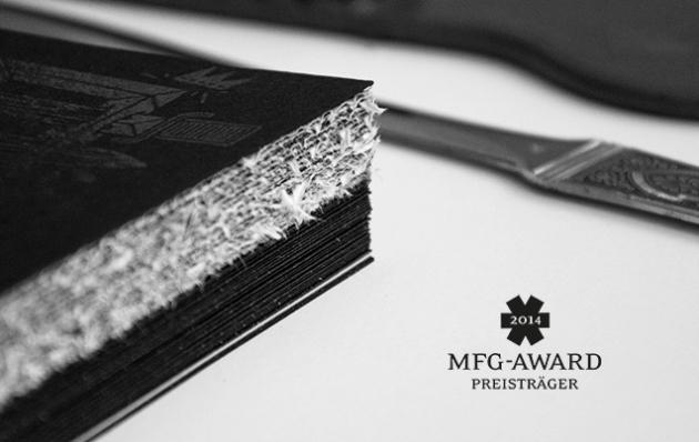 LUKS #3 MfG Award 2014