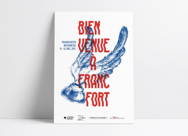 Plakat Frankfurter Buchmesse_1