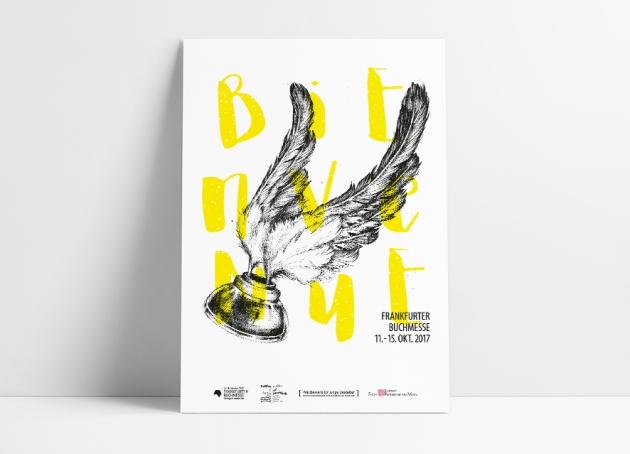 Plakat Frankfurter Buchmesse_2